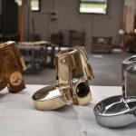 Pulitura metalli